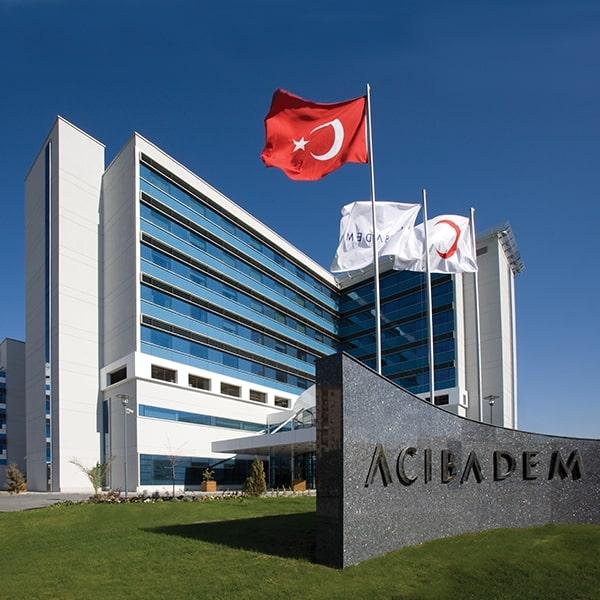 Adana Hospital