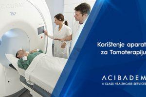 Tehnologija povećava brzinu, brzina povećava uspešnost lečenja